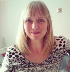 Joslyn McInyre, freelance writer and editor