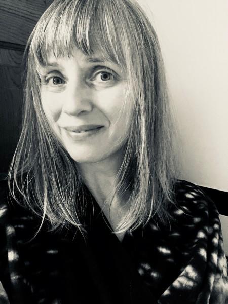 Joslyn McIntyre, freelance writer, Guilford VT